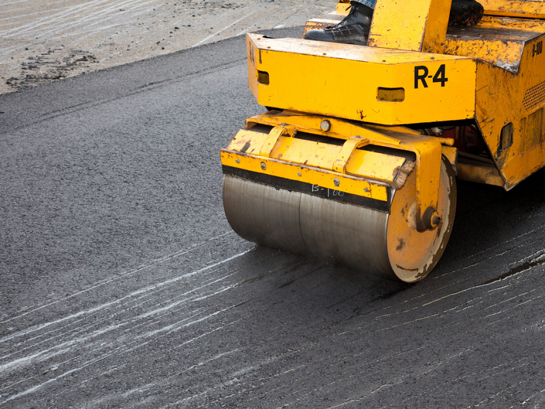Don't Risk a Subpar Asphalt Pavement Installation